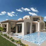Villa a Budoni con piscina