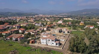 13138 BUDONI – new apartments near to the beach
