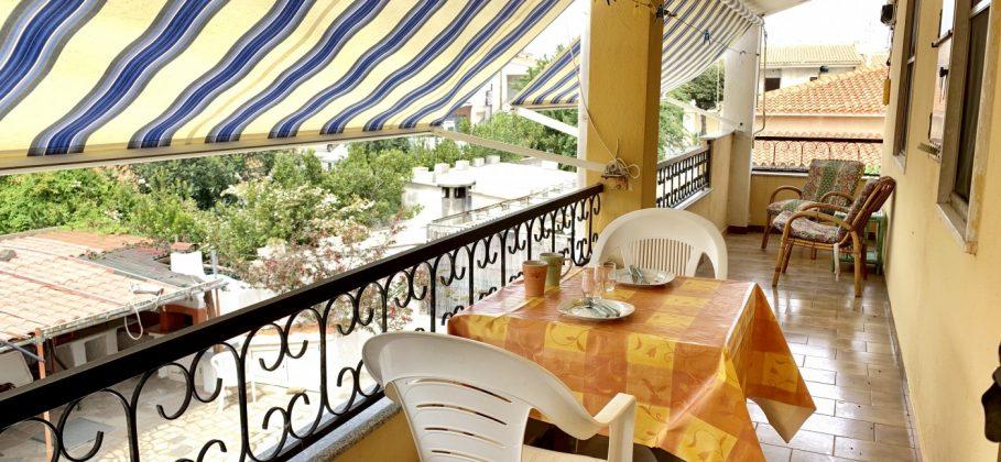 BUDONI Casa Vacanza Luna in affitto