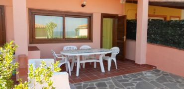 6924 BUDONI one bedroom with seaview