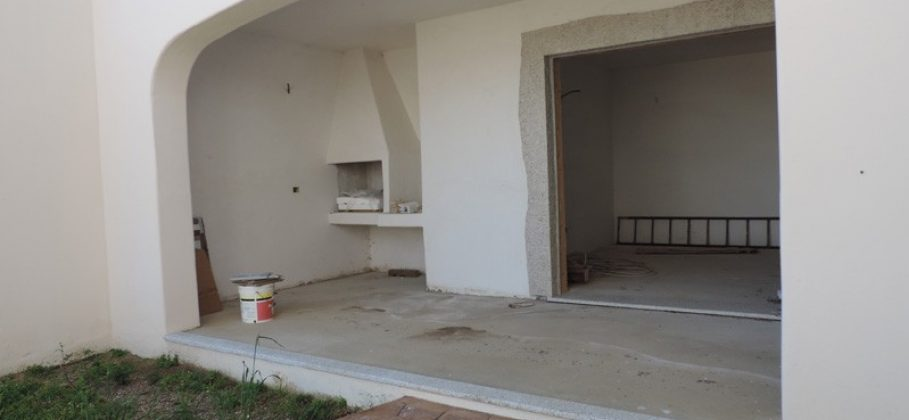 6912 BUDONI new building apartment with garage