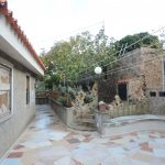 6630 BUDONI End house with large garden and terrace and private pool  %