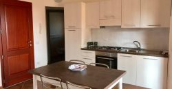 8244 BUDONI second floor flat for sale with sea view