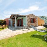 6910 BUDONI single house with seaview %