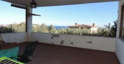 9455  BUDONI single house with seaview