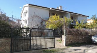9027 Semi detached house in center town in Budoni