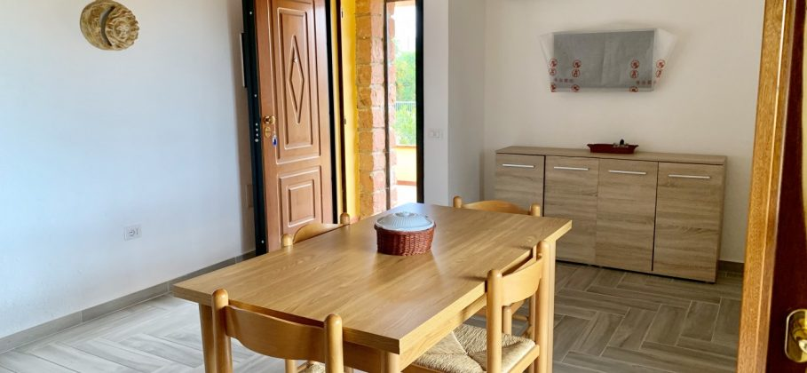 9821 POSADA – Apartment with 3 bedrooms and view about Posada