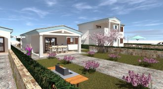 10749 Detached house in Budoni