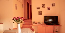 11036 Budoni Four-room apartment with garden