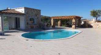 11265 Porto Ottiolu Budoni Villa with pool