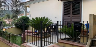 11316 nice apartment in Budoni San Pietro