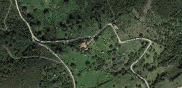 11684 Terreno con progetto approvato