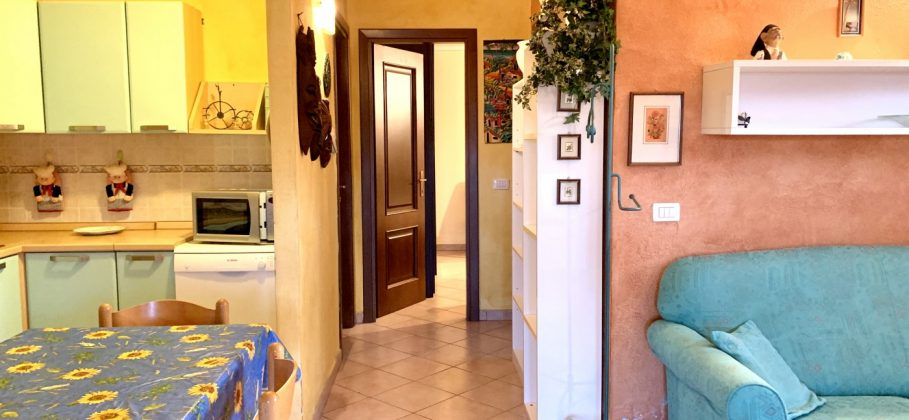 12356 apartment near to San Teodoro