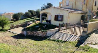 12627 BUDONI – Villetta in Colle Maiorca