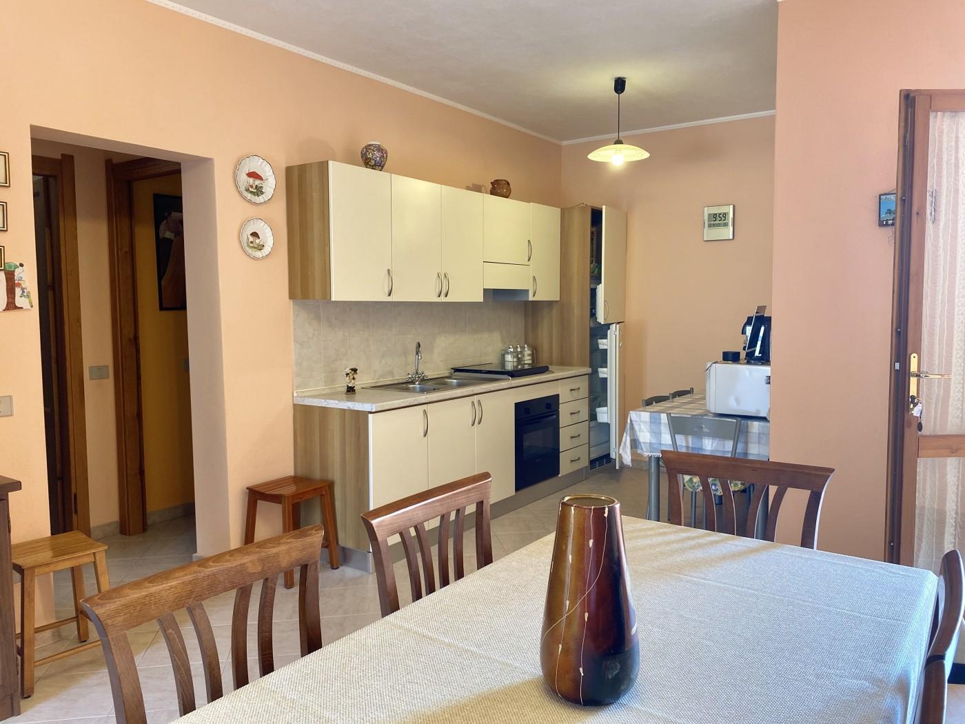14159 Apartment in San Pietro, Budoni