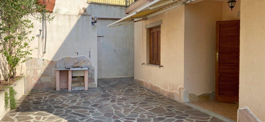14159 San Pietro , Budoni – Accogliente appartamento con cortile in vendita