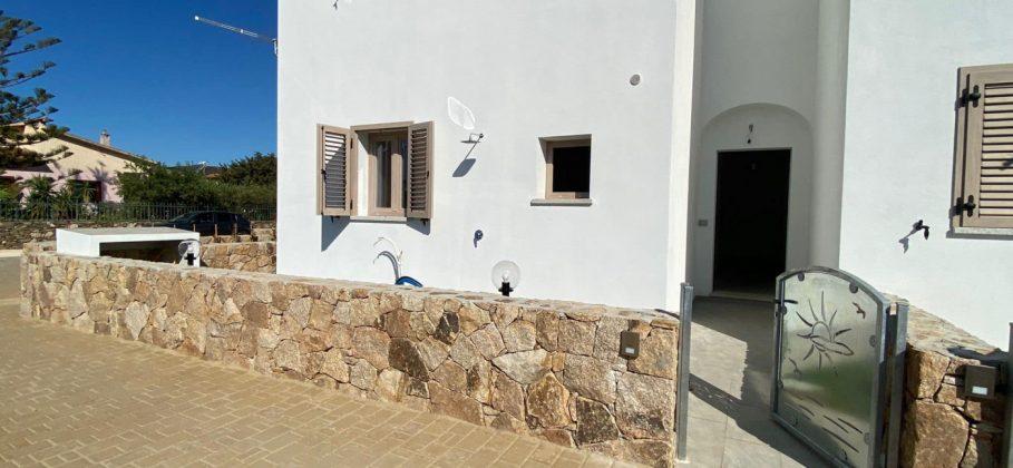 13138 BUDONI – Apartment Erdgeschoss nur 400 Mt zum Strand