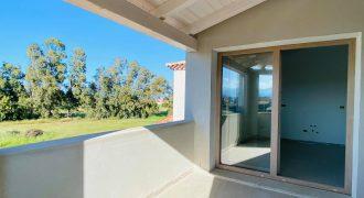 14681 appartamenti nuovi a Budoni a 400 metri dal mare