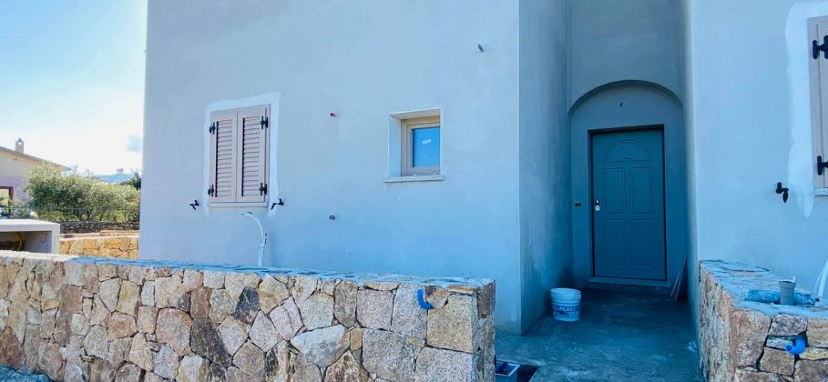 14681 New apartments in Budoni near to the sea