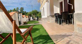 BUDONI Casa Vacanza Sole in affitto