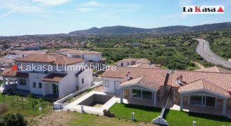 15980 Cityhouse in Budoni with seaview