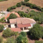 16900 Einzelstehendes Haus mit 700 mq Garten in Budoni Colle Maiorca %