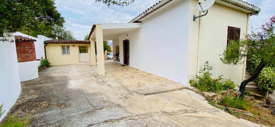 16900 Casa singola con 700 mq di giardino a Colle Maiorca