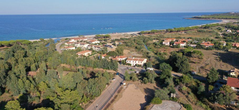13144 Budoni – Neubau Apartments 300 Meter vom Strand entfernt