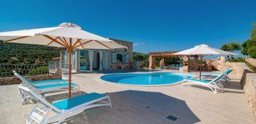 11265 Porto Ottiolu Budoni Villa with pool