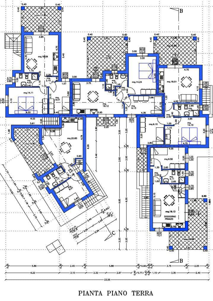16857 appartamenti nuova costruzione