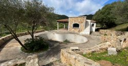 15114  Villa a Porto Ottiolu n. 4