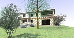 16089 House with sea view and 7000mq of land
