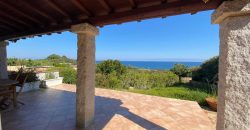 15271 Dream house with sea view in the marina Porto Ottiolu
