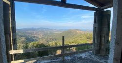 17268 Einzelstehendes Haus mit Meerblick  in San Nicola – Brunella