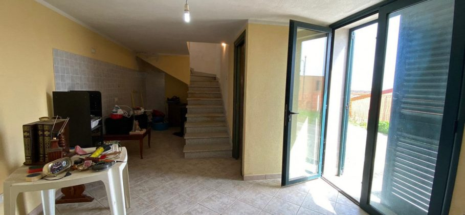 16472 Mehrfamilienhaus in Budoni mit Meerblick