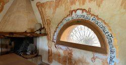 16732 Casa in pietra in Talavà