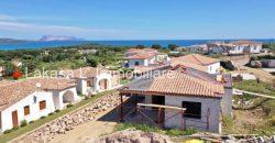 13125 Budoni Tanaunella Semi-detached house with sea view