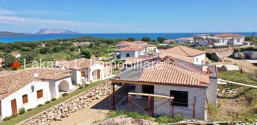 13125 Budoni Tanaunella Semi-detached house with sea view