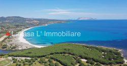 14017 Budoni Tanaunella Villa singola con vista mare