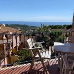 13165 Budoni - apartment with seaview %