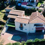 15881 Budoni Villa singola con vista mare %