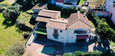 15881 Budoni Haus mit Meerblick