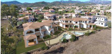 13138 BUDONI – Apartments Neubau nur 400 Mt zum Strand